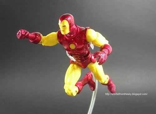 Iron Man 1007