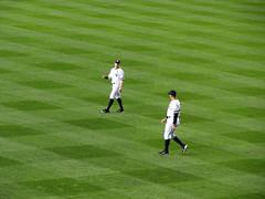 IMG_4805 (goddam) Tags: newyork texas baseball bronx playoffs yankees rangers yankeestadium alcs mlb