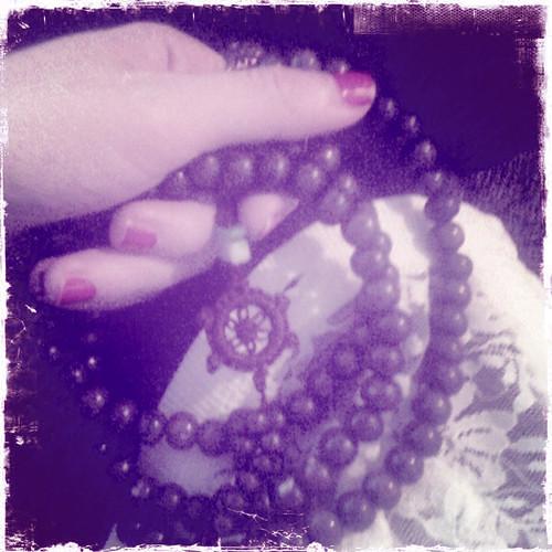 Meditation (Mala) Beads