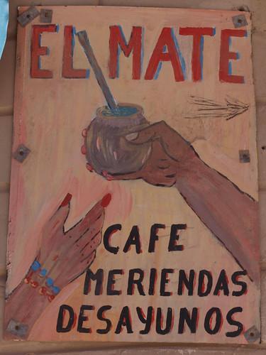 Argentina: Cartel