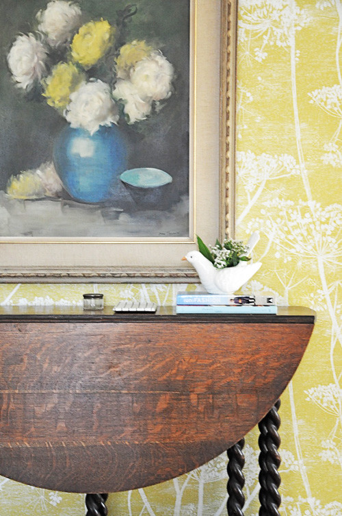 House Tour: Sara Hicks Malone
