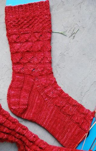TTL 2010 foot