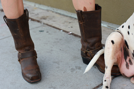 amyladybug_shoes - san francisco street fashion style