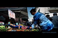 Only 99 cent! (captain harlock) Tags: cinema nikon market captain mercato harlock d90 sigma1020 realstreet paolocapoccia