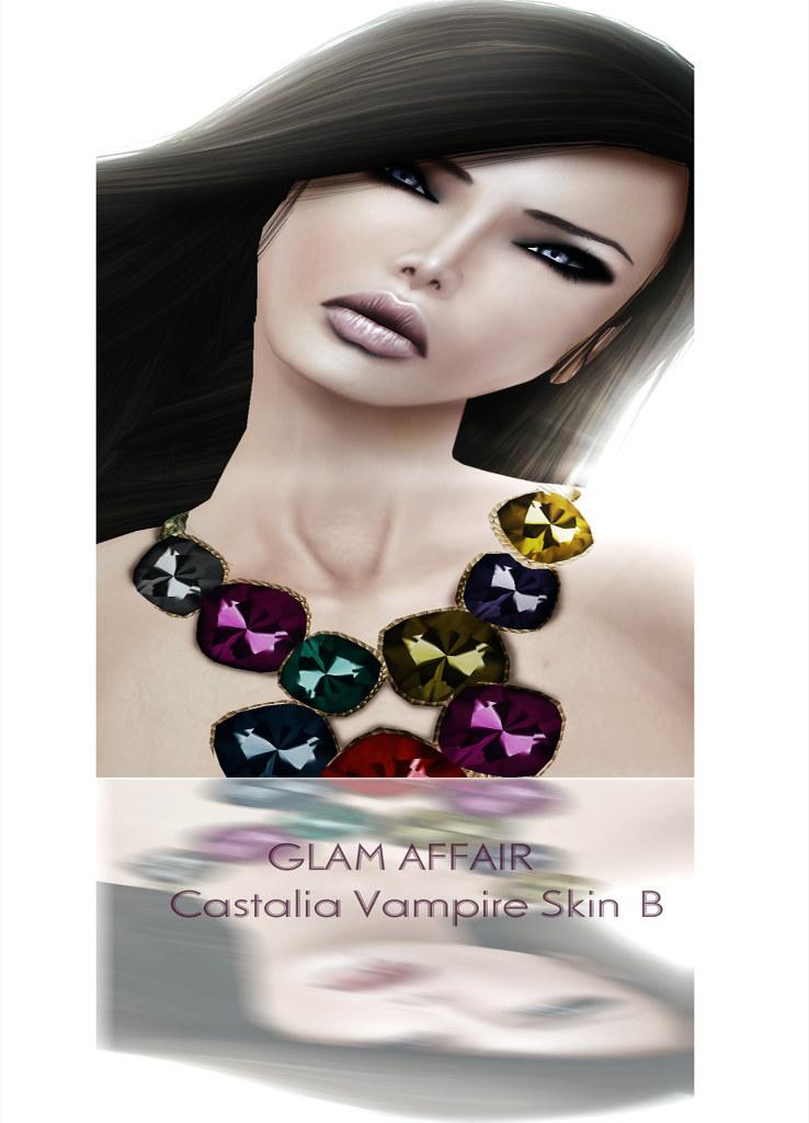 - Glam Affair - Castalia Vampire skin B