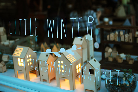 little winter