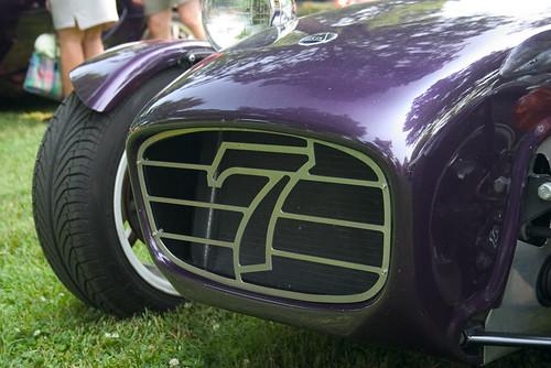Seven Car