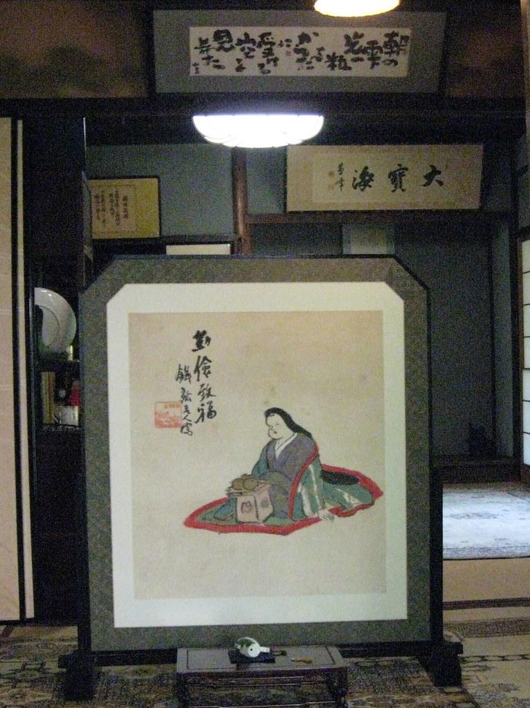 2007.5.27上賀茂・社家の町並通り4