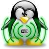 wi-fi tux