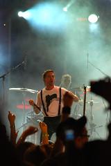 Billy Talent 2 (Paul Flynn (Toronto)) Tags: show music toronto muchmusic performance award much billytalent mmva