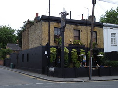 Picture of Manor Arms, SW4 6ED