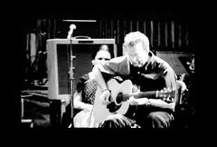 Eric Clapton on TV