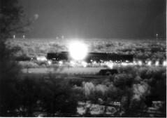 View Of HO Isher Beam (grogley) Tags: film newjersey bell labs infrared 1986 holmdel att fso loson belllaboratories crawfordhill freespaceoptics