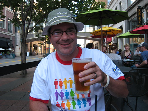 Gay Pride Beer