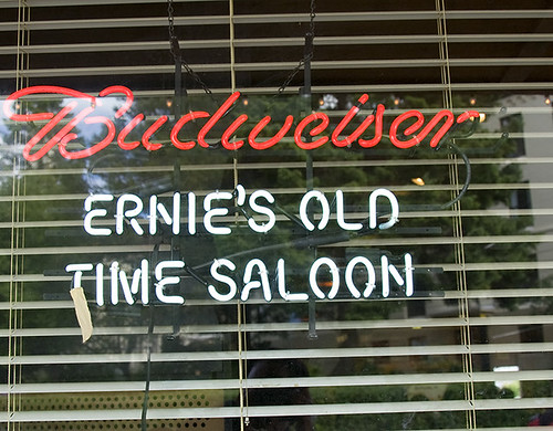 Ernie's Old Time Saloon