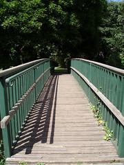 bridge england ombre pont angleterre passerelle blueribbonwinner