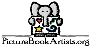 Picture Book Artists website