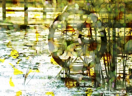 water_wheel