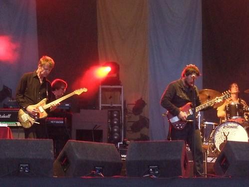 Wilco @ Latitude Festival
