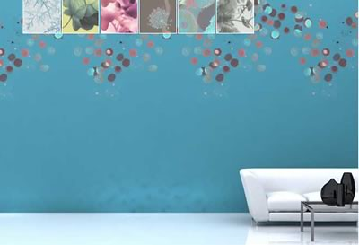 Trove Wallpaper Decor8