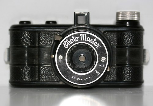 The Chicago Cluster - Camera-wiki org - The free camera