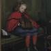 """The Second Sermon"" by Sir John Everett Millais"
