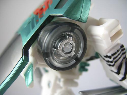 Botcon 2006 Attendee Exclusive Tigatron
