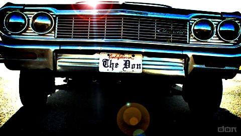 Impala - The Don