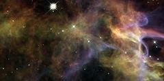 Veil Nebula 3 (aftois) Tags: space nebula hubble spacetelescope veilnebula