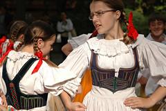 Dance (Rafal Bergman) Tags: life city girls music kids children dance day d70 mazury performance poland polska elk warmia 18200mmf3556gvr ek