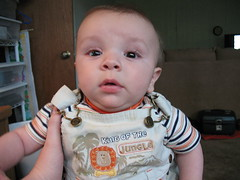 Ian's 5th Month 011 (DCForever) Tags: baby ian 5th month