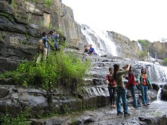 Great waterfall (angelgirla6) Tags: trip summer funny finding great terrible 2007 fact