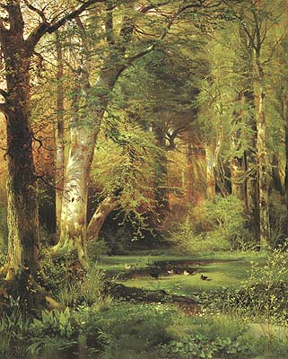 MoranForestScene1870