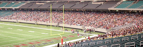 Falcons Field