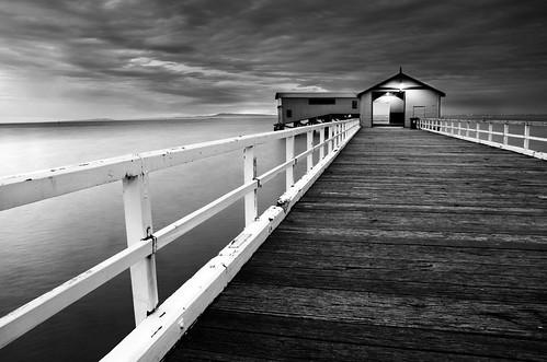 Queenscliff Pier