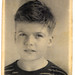 1938 - Joe Breen, Kindergarten - St. Ambrose/Grosse Pointe, Michigan