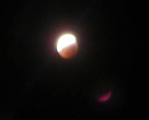 Lunar Eclipse - 3