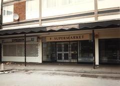 Acocks Green 1996 (co-ophistorian) Tags: green history self birmingham supermarket service coop acocks