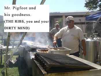 Mr. Pigfoot