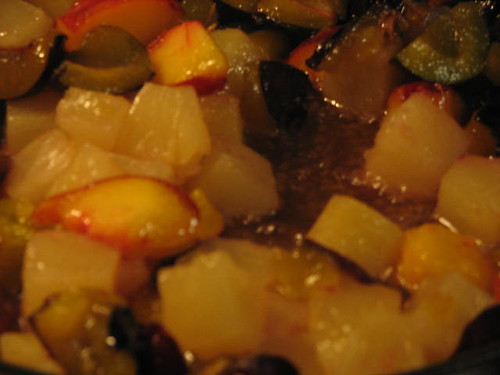 A horrible picture of the caramelization process | Flickr - Photo ...