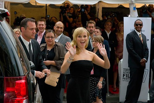 Toronto International Film Festival 2007