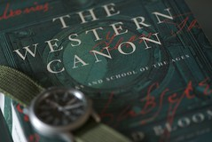 "Harold Bloom, ""The Western Canon: The Boo..."