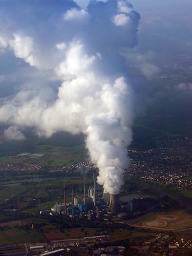 Frankfurt Nuclear Plant 2
