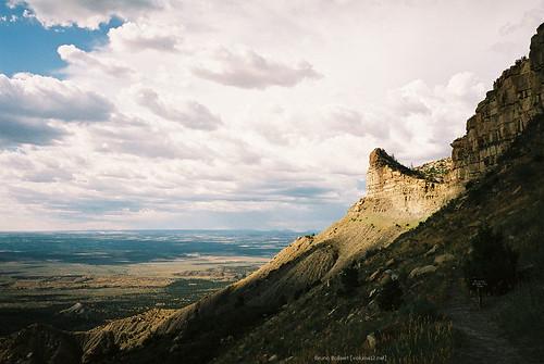 Mesa Verde (ii): film