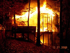 DSCN1916 Alabama house on fire
