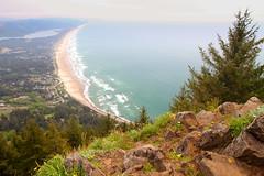 Mt. Neahkahnie-4 (erickPDX) Tags: portland pacific oregoncoast oswaldweststatepark nehalem oregoncoasttrail mtneahkhanie