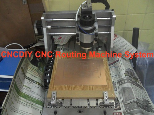 PCB Routing 1 4723540240_89bcedcf05