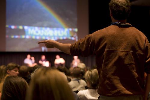Symposium Q&A