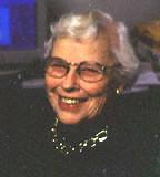 Virginia B Smith