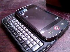 Motorola dext da vicino!